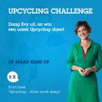 Upcycling Challenge